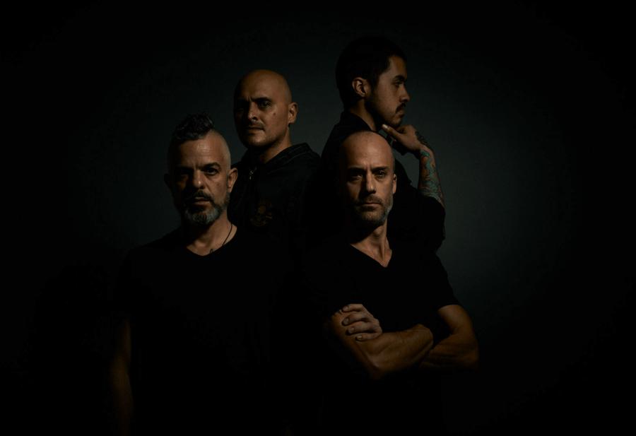 Integrantes Mástil Music Band